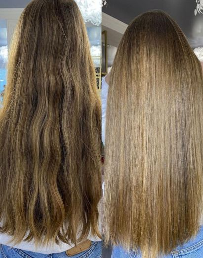 Услуги по уходу за волосами от мастеров студии