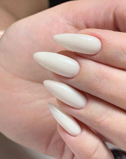 коррекция нарощенных ногтей в днепре