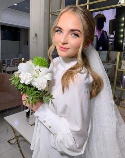 Свадебный макияж днепр цена
