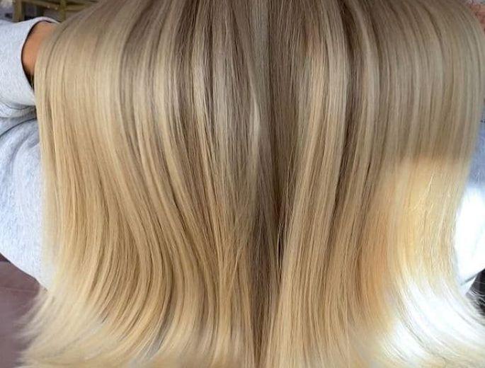 процедура восстановления волос в днепре